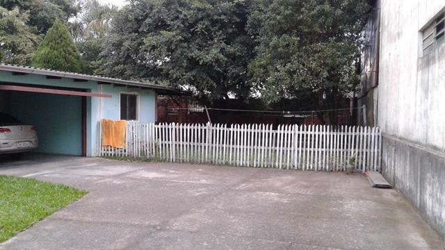 Casa 3 Dorm, São Vicente, Gravataí (CA1415) - Foto 11