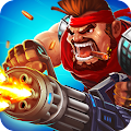 Metal Squad APK for Bluestacks