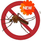 App Strong Anti Mosquito Prank apk for kindle fire