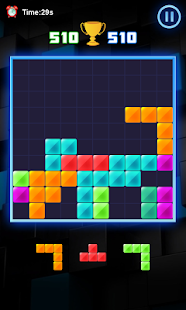Free Download Block Mania Blast Plus APK for Blackberry