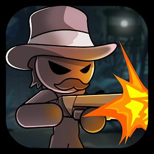 Stickman Shooter - Zombie Game For PC (Windows & MAC)