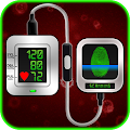 Free Download Finger Blood Pressure Prank APK for Samsung