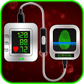 Download Finger Blood Pressure Prank APK on PC