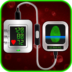 Download Finger Blood Pressure Prank For PC Windows and Mac