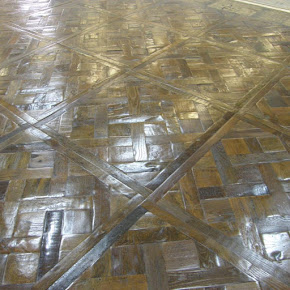 Antique Wooden Flooring Installations | Brentwood
