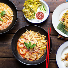 The Laksa Kitchen