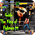 Guide: King of Fighters 99