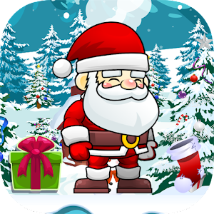 Download Christmas Santa and Friend for Windows Phone