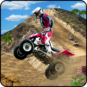 Off-Road 4x4 Quad Bike Race APK