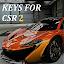 KAYS FOR CSR2