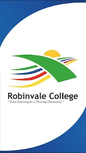 Robinvale College - screenshot