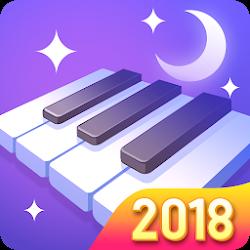 Magic Piano Tiles 2018  Music Game