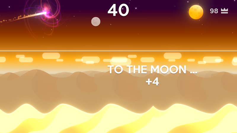 Dune! Screenshot 1