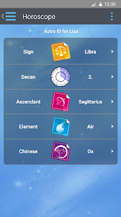 Download Horoscope APK for Laptop