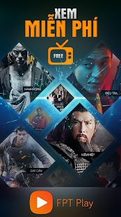 App FPT Play - TV Online apk for kindle fire