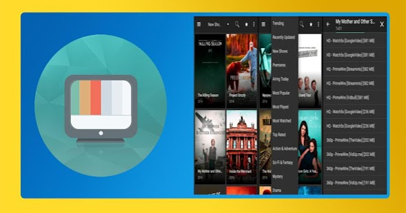 Terrarium TV APK for Kindle Fire