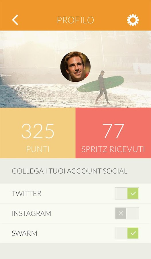 Aperol Spritz Lovers Screenshot 14