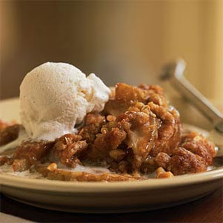 Pear Crisp Without Oats Recipes