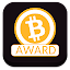 BITCOIN AWARD - EARN FREE BITCOIN