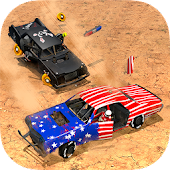 Demolition Derby Multiplayer APK Descargar
