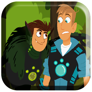 Download Wild Jungle Kratts Adventure Run for Android
