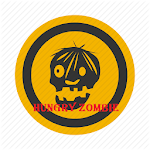 Hungry Zombie Icon