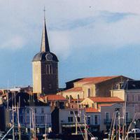 photo de Saint Nicolas la Chaume