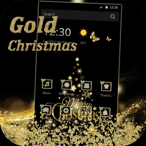 Golden Christmas Diamond (app)