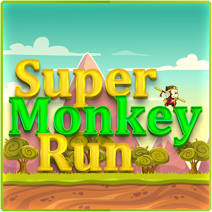Download Super monkey run For PC Windows and Mac