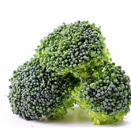 Brocolli florets by Dipali S - Food & Drink Fruits & Vegetables ( salad, raw, single, diet, steamed, vibrant, cooked, crop, asian, dieting, nature, fresh, protein, lifestyle, broccoli, cooking, vegetarian, ingredient, gourmet, cook, green, health, snack, up, dinner, vegan, nutrition, organic, market, color, food, background, ripe, healthy, eating, freshness, stem, vegetable, vitamin, natural, produce )