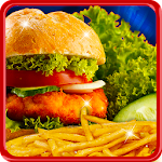 Burger Maker – Fast Food 1.0.1 Apk
