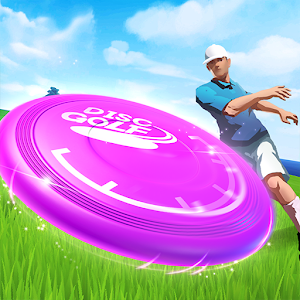 Disc Golf Rival For PC (Windows & MAC)