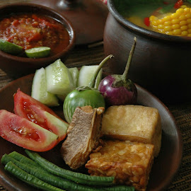 Traditional Food by Hendra Hermawan - Food & Drink Cooking & Baking