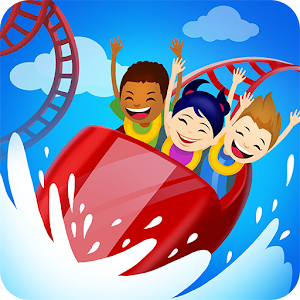 Click Park 🎪 Idle Building Roller Coaster Game! For PC (Windows & MAC)