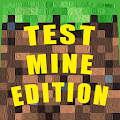 "Game Тест ""Minecraft Edition"" APK for Windows Phone"