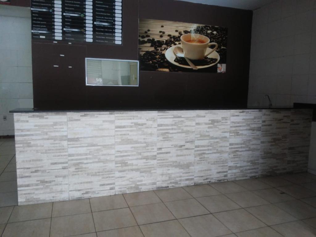 Ponto para alugar, 110 m² por R$ 3.000,00/mês - Centro - Bragança Paulista/SP