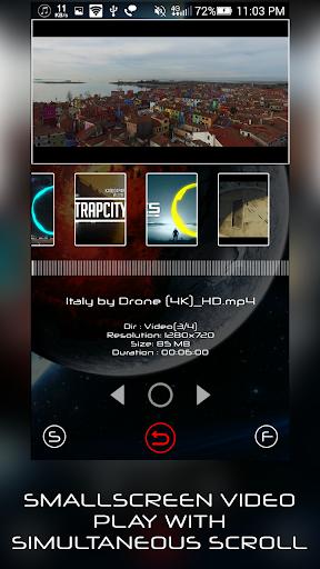 Sally Launcher Pro screenshot 5