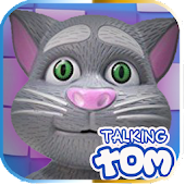 Guide Talking Tom Cat