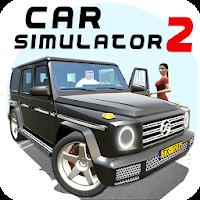 Car Simulator 2 For PC