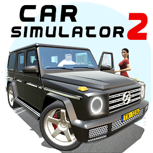 Car Simulator 2 For PC (Windows & MAC)