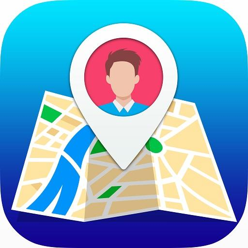 Family Locator by Fameelee (app)