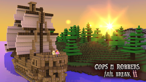Cops N Robbers 2 screenshot 14