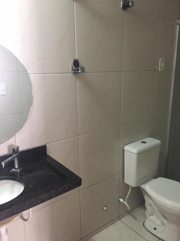 Apartamento residencial para locação, Bancários, João Pessoa - AP5875.