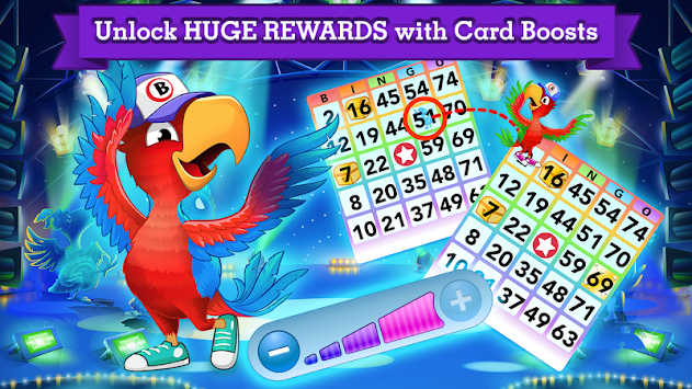Bingo Blitz: Bonuses & Rewards APK screenshot thumbnail 10