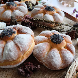 Pretty's Kitchen Baking by Valvie Val - Food & Drink Cooking & Baking ( bread, fujifilm, photoshoot, baking, photography )