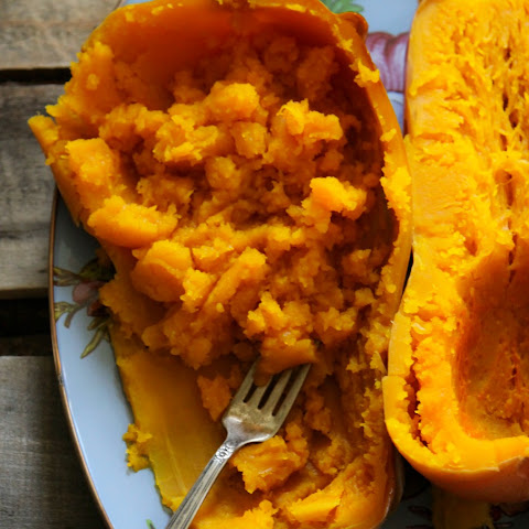 Easiest Way to Cook a Butternut Squash
