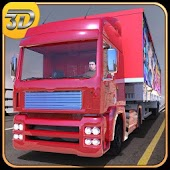 18 Wheeler Big Truck Sim APK for Ubuntu