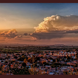 mexico by Jim Knoch - Landscapes Cloud Formations (  )