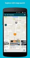 Screenshot of India Property Real Estate App