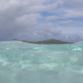 Nain beach, Manado, Indonesia by JudiEndjun Ultrasound - Landscapes Beaches